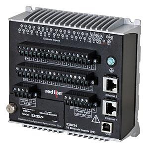 E3 I/O-modul med Ethernet